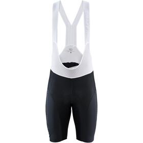 Craft Surge Lumen Short de cyclisme Homme, black/white